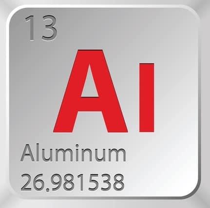 Prodotti chimici decapaggio alluminio